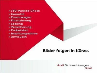 gebraucht Audi A3 Limousine Attraction lim. S line selection xenon 18zLM