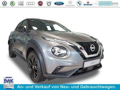 gebraucht Nissan Juke Tekna MJ 2021/ LED / PRO PILOT