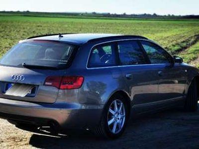 gebraucht Audi A6 Allroad quattro 3.2 FSI,TÜVServiceBatterie neu!festpreis!