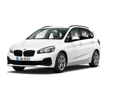 used BMW 218 Active Tourer i