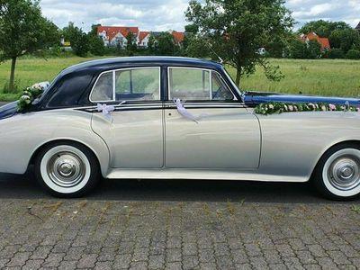 gebraucht Bentley S1 als Limousine in Nidderau
