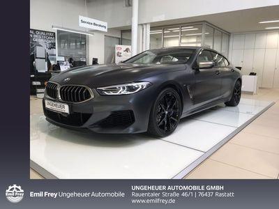 gebraucht BMW M850 xDrive Gran Coupé B&ampW Surround DAB LED PDC