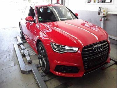 gebraucht Audi A6 Avant 3.0 TDI quattro 160 kW (218 PS) S tronic