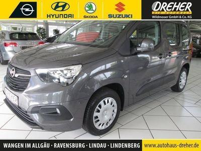 gebraucht Opel Combo Combo LifeLIFE Edition 1.5 Diesel Klima/eFH.