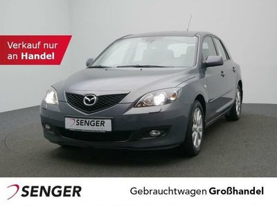 gebraucht Mazda 3 1.6 77 kW (105 PS) 5-Gang Fahrzeuge kaufen und verkaufen