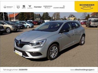 gebraucht Renault Mégane TCe 115 GPF Limited
