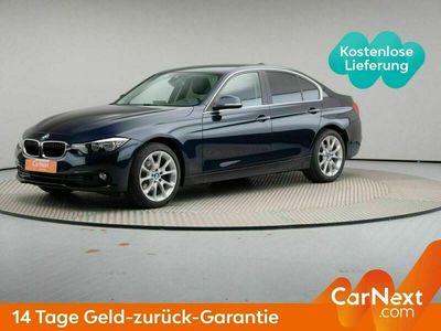 gebraucht BMW 320 320 3 d Advantage