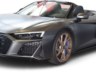 gebraucht Audi R8 Spyder R8 V10 performance FSI quattro S tronic