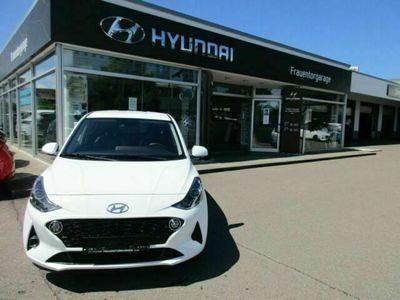 gebraucht Hyundai i10 1.0 EDITION 30