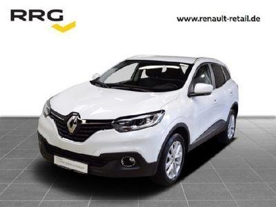 gebraucht Renault Kadjar 1.2 TCE 130 COLLECTION