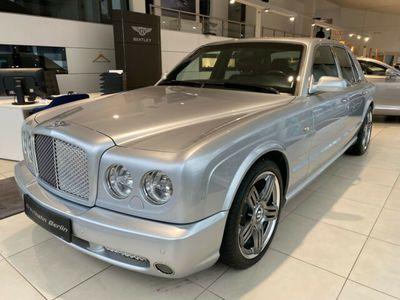gebraucht Bentley Arnage T, Rear Seat Entertaiment, Schiebedach