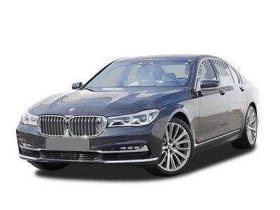gebraucht BMW 740 3.0 Benzin