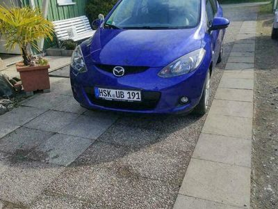gebraucht Mazda 2 Verkaufe im Auftrag