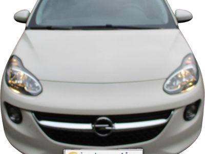 gebraucht Opel Adam Adam1.2 Jam Klima Sitzheizung