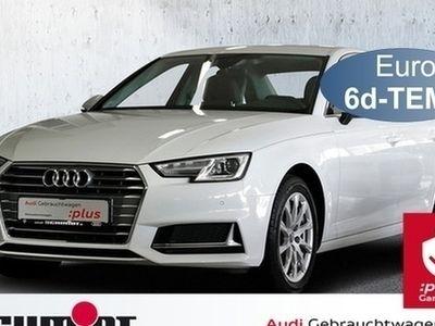 gebraucht Audi A4 35 TDI Sport Virt. cockp., Businesspaket, Navi+, PDC+
