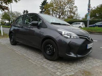 used Toyota Yaris 1.4 D-4D