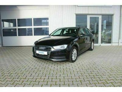 gebraucht Audi A3 Sportback 2.0 TDI NAVI/XENON/PANO uvm.