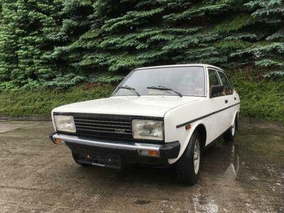 gebraucht Fiat 131