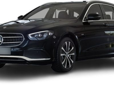 gebraucht Mercedes E300 E300 de T Avantgarde Navi LED Kamera Distr MBUX