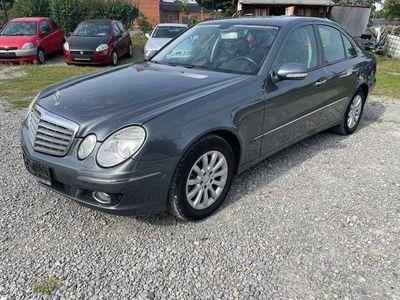 gebraucht Mercedes E320 CDI 7G-TRONIC Elegance