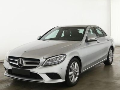 gebraucht Mercedes C300 Limousine