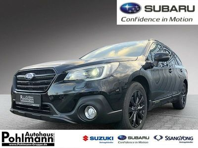 gebraucht Subaru Outback OUTBACKSport x SONDERMODELL EYE-SIGHT/LEDER/NAVI