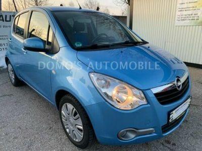 gebraucht Opel Agila B Edition
