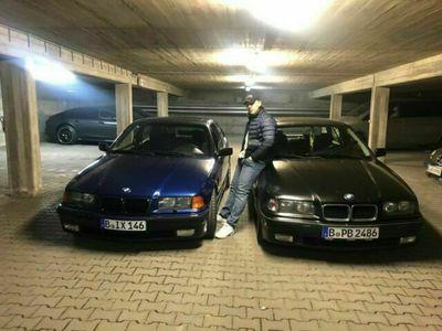 gebraucht BMW 323 Compact e36 ti m Paket