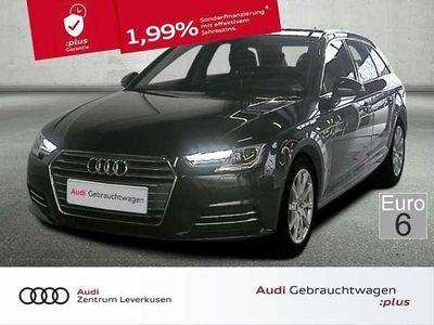 gebraucht Audi A4 Avant 2.0 sport S TRONIC VIRTUAL NAVI+ EU6