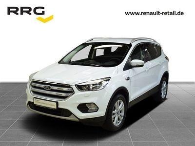 gebraucht Ford Kuga 1.5 ECOBOOST TREND SUV
