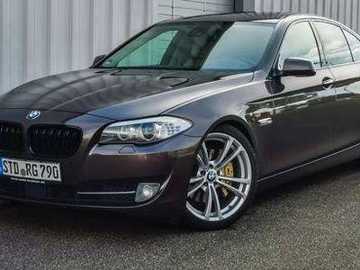 gebraucht BMW 535 5er Aut.