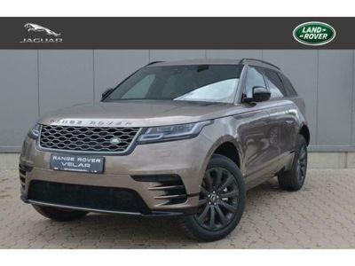 gebraucht Land Rover Range Rover Velar 3.0 V6 R-Dyna. SE AHZV Head-Up