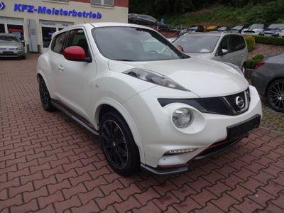 gebraucht Nissan Juke 1.6 DIG-T Nismo