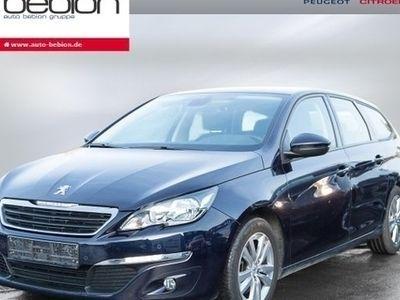 gebraucht Peugeot 308 SW BlueHDi 150 S&S Active Navi PDC Euro 6