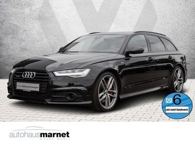 gebraucht Audi A6 Avant 3.0 TDI quattro Navi LED Einparkhilfe Rückfa
