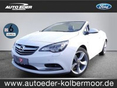 gebraucht Opel Cascada 1.6 Turbo Innovation Euro 6 Bluetooth Navi