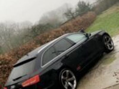 second-hand Audi A6 3.0Tdi 20 Zoll Alufelgen
