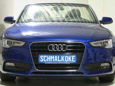 gebraucht Audi A5 Cabriolet 2.0TDI DPF multitronic bei Gebrachtwagen.expert
