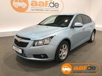 gebraucht Chevrolet Cruze 2.0 D Automatik Klima + PDC
