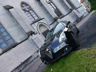 gebraucht Alfa Romeo Giulietta 16V Multiair 1.4 170PS als Limousine in Trossingen