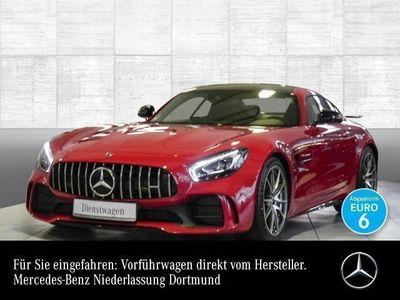 gebraucht Mercedes AMG GT R R R�Œckfahrk
