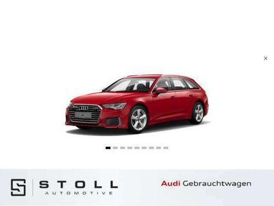 gebraucht Audi A6 Avant 50 TDI quattro S-Line VirtualCockpit+Navi+B&