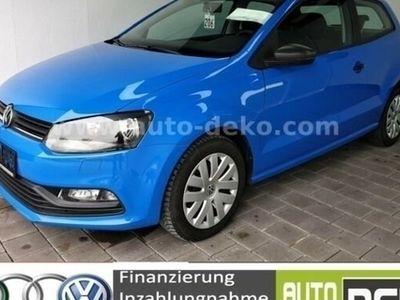 gebraucht VW Polo 1.2 LIFE Climaronic/Tempomat/PDC/Sitzh/Alu
