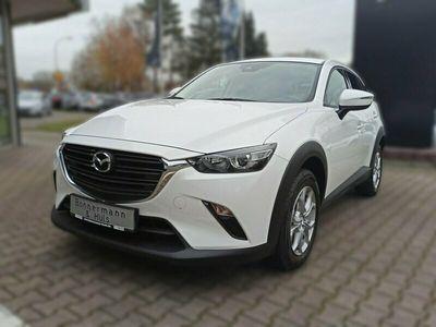 gebraucht Mazda CX-3 Center-Line TOU-P NAV *PDC hi*Tempomat*