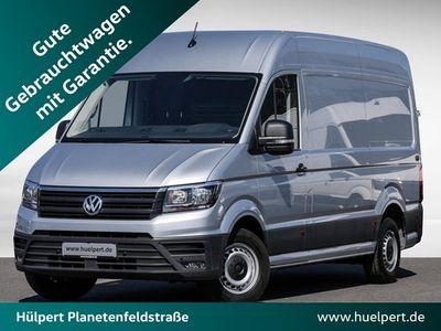 gebraucht VW Crafter 35 HR- Kasten NAVI CAM APP-CONN GRA SHZ KLIMA