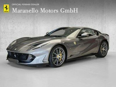 gebraucht Ferrari 812 Superfast *1.Hd*Carbon*Lift*HiFi*CarPlay*