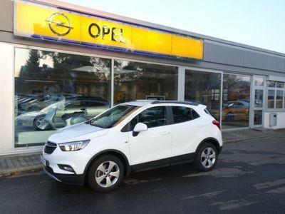 gebraucht Opel Mokka X Edition S/S, PDC, KLIMA, Tempomat