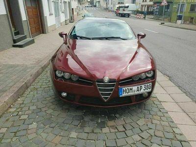 gebraucht Alfa Romeo Brera als Sportwagen/Coupé in Ramstein-Miesenbach