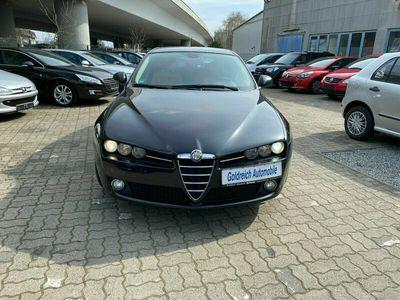 gebraucht Alfa Romeo 159 Alfa