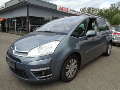 gebraucht Citroën Grand C4 Picasso Selection 7-Sitzer